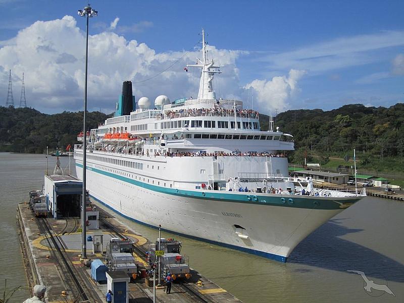 ATS601 Weihnachten & Silverster Kurs Karibik • An Bord Kreuzfahrt ...