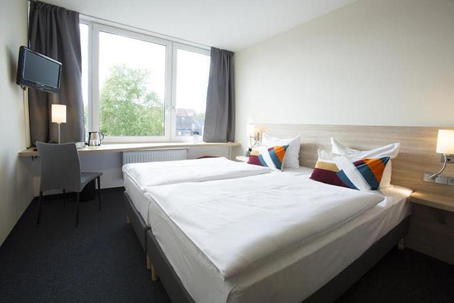 Atlantic Hotel Bremerhaven Parken